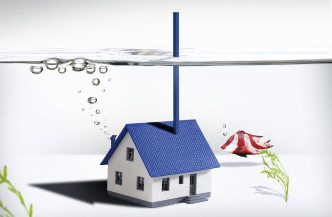 Nieefektywny system wentylacji grawitacyjnej jest poważnym problemem 91% domów